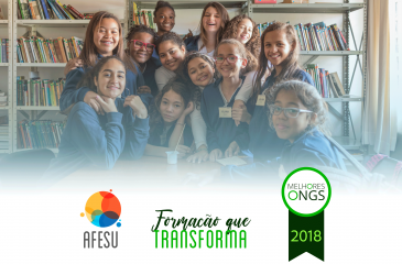 AFESU is one the best NGOs of Brazil!